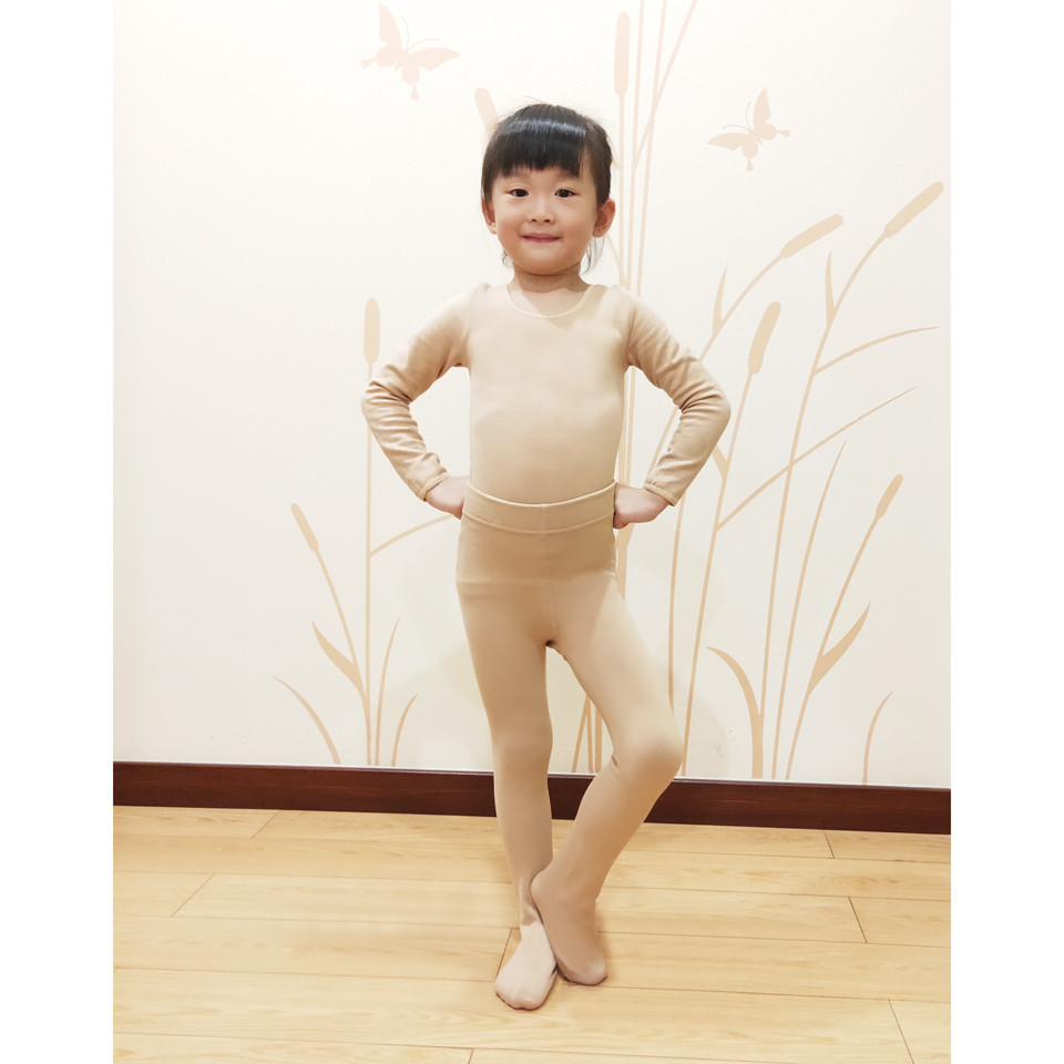 Thermal Figure Skating Underwear Pantyhose Suit Girl Women Training Competition Patinaje Ice Skate Warm Fleece Gymnastics IF09