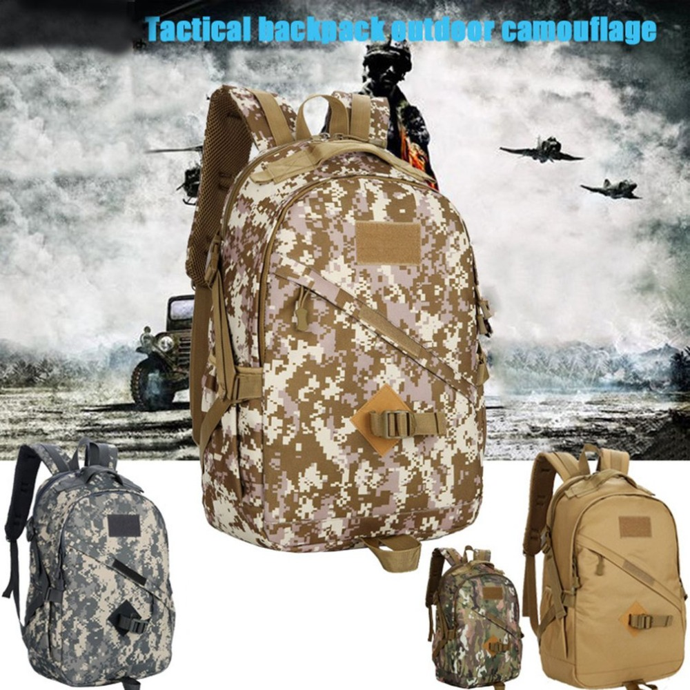 55L Molle Tactical Backpack 600D polyester Military Hiking Bicycle Backpacks Outdoor Sports Cycling Climbing Camping Bag Army 4 in 1 molle rucksack army green mountaineering bags 55l 600d military tactical backpack outdoor camping hiking hunting climbing