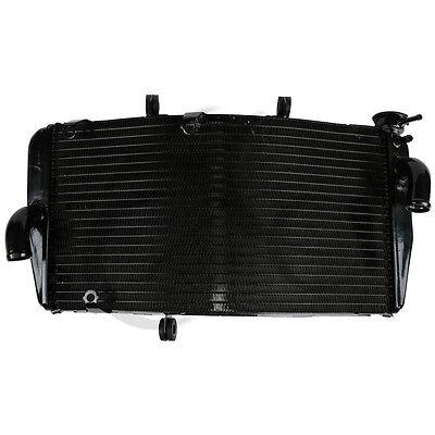 Replacement Radiator Engine Cooler For Honda CBR954RR 2002 2003 CBR954 02 03