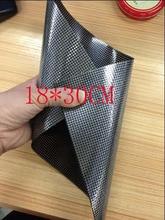 무료 배송 10pcs 부드럽고 얇은 pcb 보드 18*30CM 0.4MM 두께 범용 보드 구멍 보드