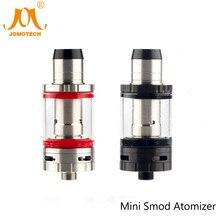 JomoTech Best E cigarette Atomizer SS304 Mini Smod Tank 2 5ml Electronic Cigarette Atomizer for Istick