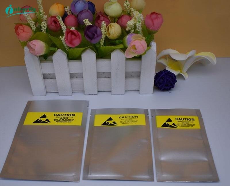 무결성 3000 pcs 7*11 cm 전자 부품 배터리 오픈 상단 정전기 방지 플라스틱 포장 정전기 방지 차폐 저장 가방-에서수납 가방부터 홈 & 가든 의  그룹 3