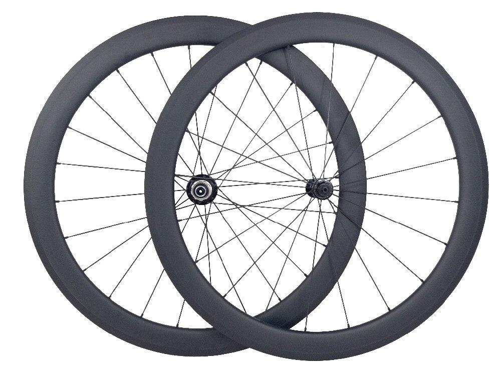 Strada del carbonio ruote di Ceramica R36 mozzi 38mm tubolari ruote in carbonio pillar1423 della strada della graffatrice ruote della bici della strada ruote 18 21 20 21 H