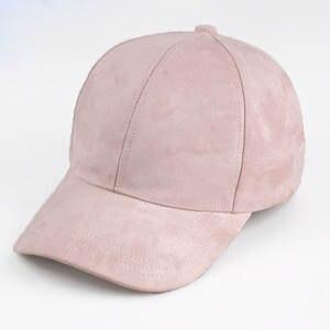 Women Baseball Cap Dad Hat Black Snapback Trucker Cap Men f15ba922774e