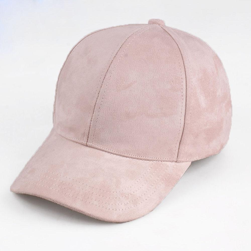 New Women Casual Baseball Cap Dad Hat Des