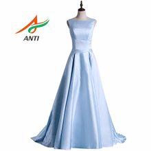 46a9731eb5 Sky Blue Prom Dresses Promotion-Shop for Promotional Sky Blue Prom ...