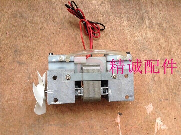 MRB-PUMP petite pompe à air équipement sans huile pompe à vide tension 220V ~ bobine cuivre