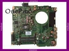 В наличии 790630-001 подходит для HP 15-N 15-F Материнская плата ноутбука DA0U93MB6D0 790630-501 работает хорошо