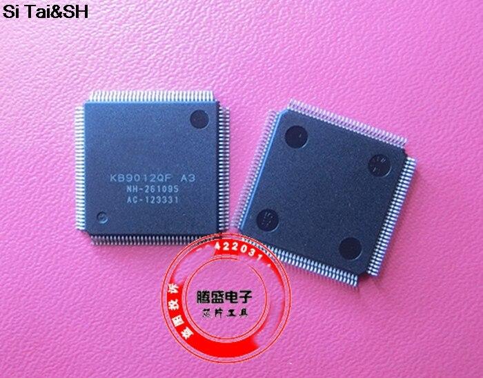 (5 piezas) 100% Nueva KB9012QF A3 QFP-128 Чипсет ...