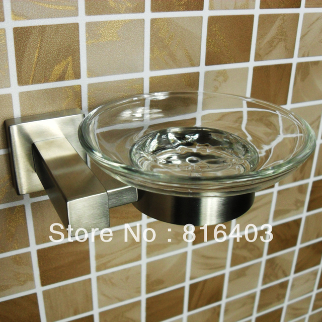 free shipping stainless steel soap holder bathroom accessories sanitary products shower caddy