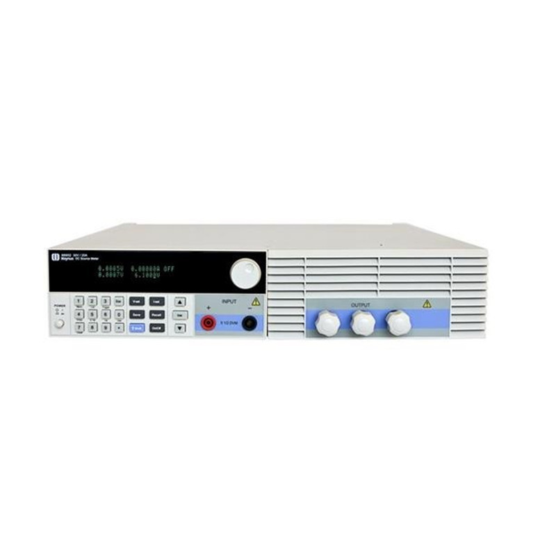 Laboratory equipment and high precision M8852 (0-30V/0-20A/600W) programmable DC power supply high quality manual dc ac generator laboratory electrical experiment equipment