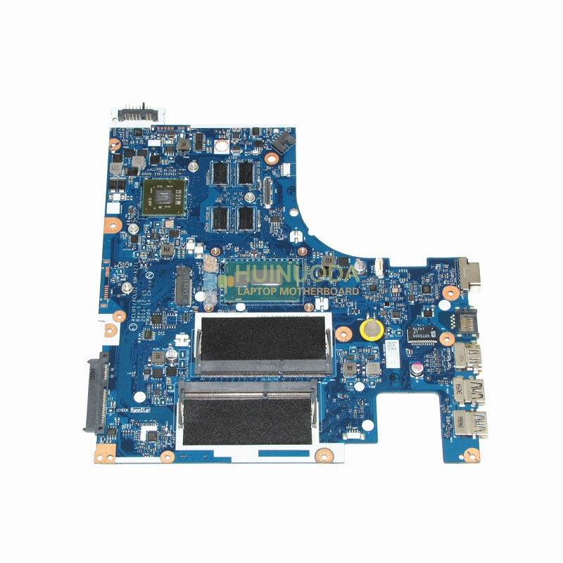ACLU1 ACLU2 NM A271 Main Board For Lenovo G50 70 font b Laptop b font Motherboard