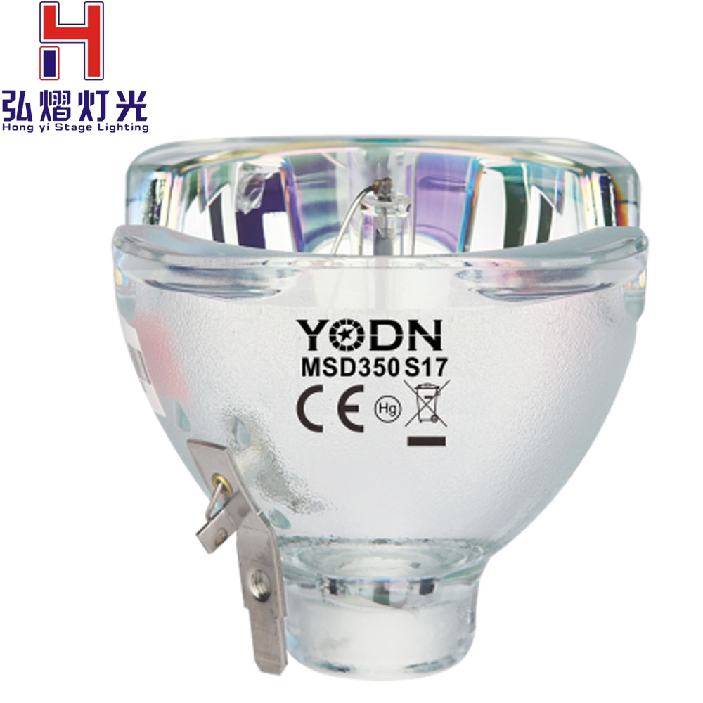 High quality 1pcs/lot 350W lamp 17R, for beam 350W YODN moving head  beam light bulb stage lightHigh quality 1pcs/lot 350W lamp 17R, for beam 350W YODN moving head  beam light bulb stage light