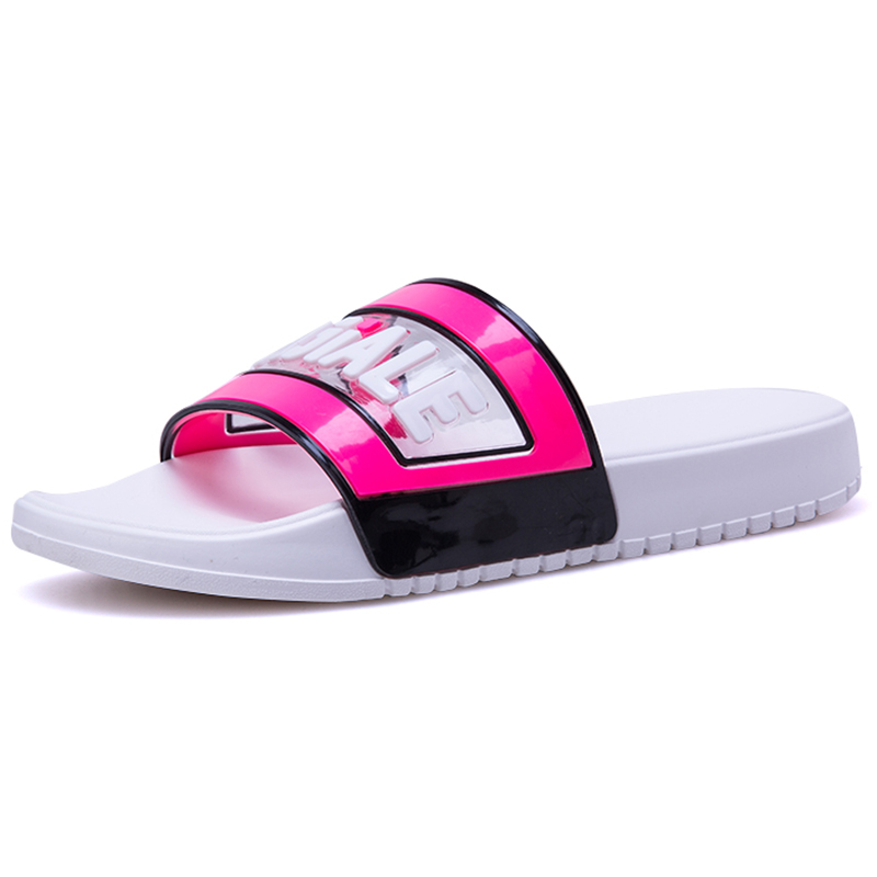 Summer Shoes Woman Indoor Flip Flops Anti Skid Slides Home Slippers Women Breathable Mules Unisex House Shoes Zapatos De Mujer