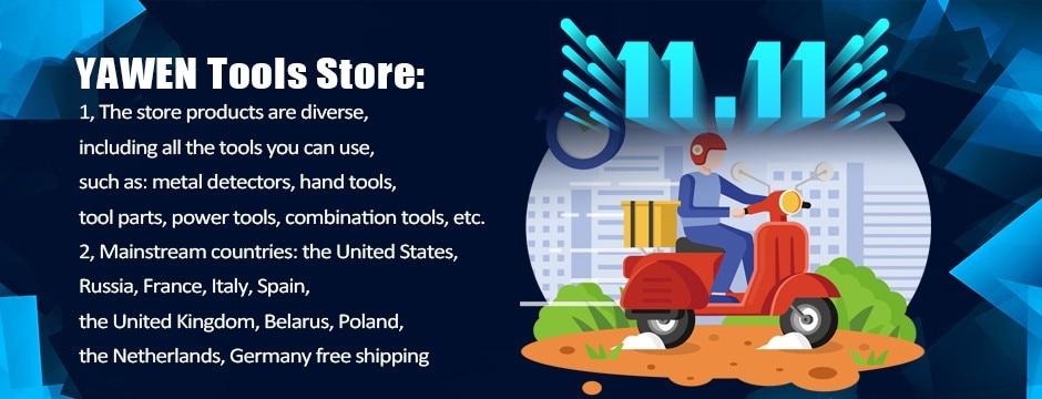 YAWEN Tools Store