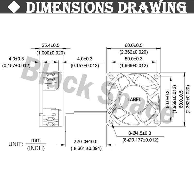 B6025风扇草图水印