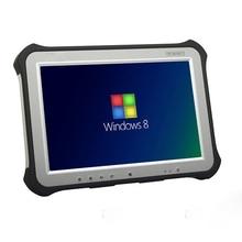Industrial Tablet PC 10.1″ Screen Windows 7  8 Rugged Tablet PC  Linux mini PC Handheld Waterproof Phone 4GB RAM 64GB ROM RS232