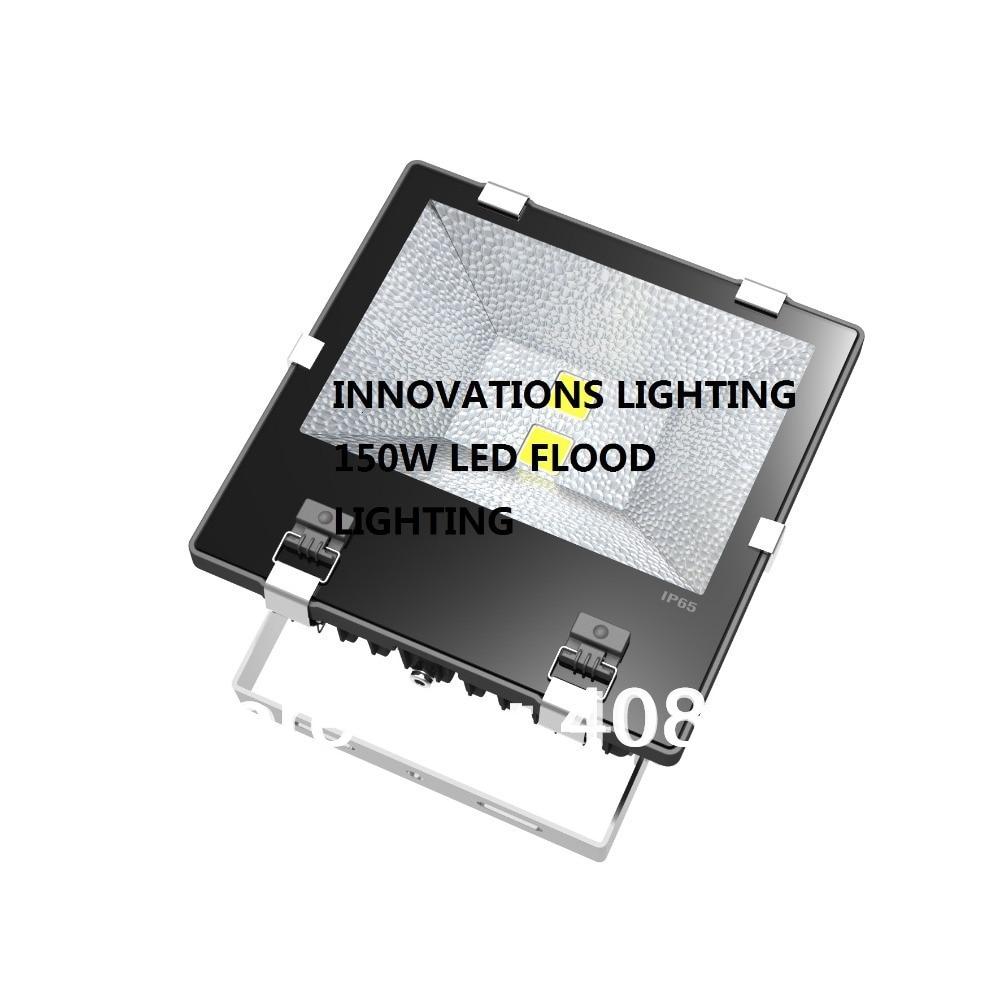 Free Shipping Ip65 Meanwell Driver <font><b>150w</b></font> 220vac/dc Ra70 Ra80 2pcs Bridgelux Cob <font><b>Led</b></font> Flood Light