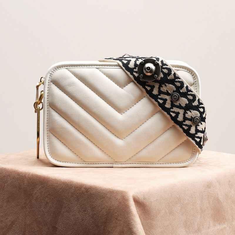 WOONAM для женщин модные дизайнерские сумки Топ скрыть овчины Кожа заклёпки коробка