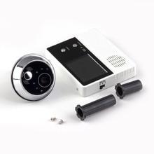 "2.4"" TFT LCD Screen Digital eye Viewer Video Camera Door Phone,doorphone monitor Speakerphone intercom Home Security Doorbell"
