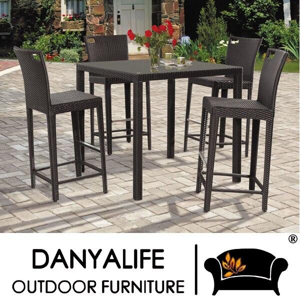 DYBAR D5421 Danyalife 2016 New High Quality Poly PE Rattan Garden Furniture. Online Get Cheap Rattan Garden Furniture  Aliexpress com   Alibaba