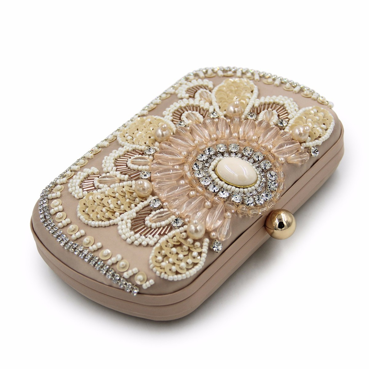 5069487a35 Mystic River New Brand Women Clutch Bag Ladies Day Clutches Meeting Wedding  Purse Party Bags Good Quality-in Clutches from Luggage & Bags on  Aliexpress.com ...
