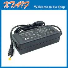 Adaptador de fuente de alimentación para Samsung Q330, R540, RV510, RV511