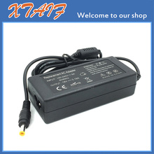 Genuino Per Samsung Q330 R540 RV510 RV511 Laptop Adapter Charger Power Supply