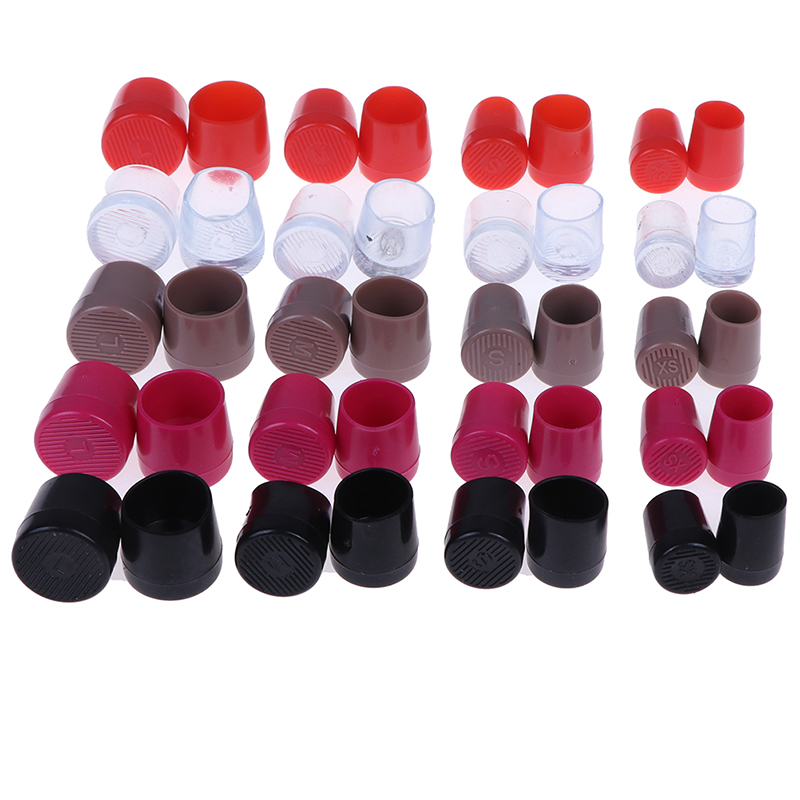 1Pair Latin Dance Shoes Covers Cap Shoe Care Hard Wearing Wedding Heel Protectors Stoppers High Heel Protectors For Shoes