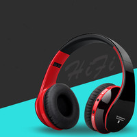 Gaming Headset Headphones Over Ear Computer Games Earphones Headphone Game Headset With Microphone Mic LED For