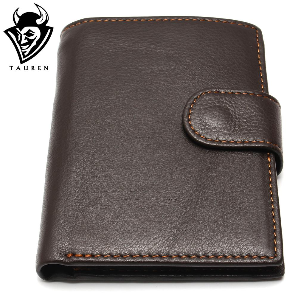 Retro Practical Oil Waxing Leather