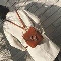 Vintage casual all-match doctors bag multi-purpose bag one shoulder cross-body women's handbag 2016