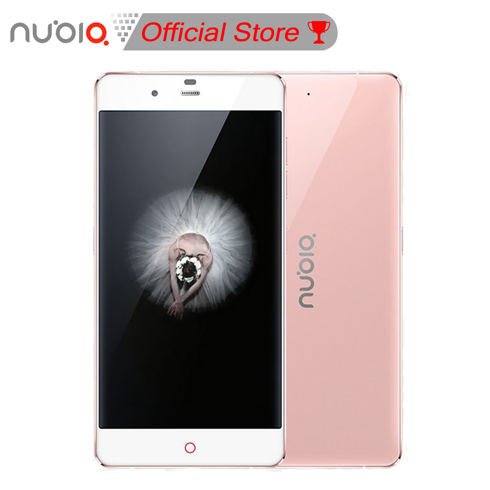 Nubia Prague S 4G LTE Mobile Phone 5 2inch Octa Core 3GB RAM 64GB ROM Snapdragon
