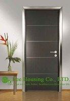 Алюминиевые офисные Дверные рамы для продажи, Алюминий офисные Дверные рамы интерьер с сопротивление воды межкомнатные двери офиса