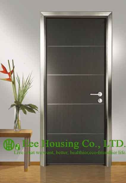 Aluminium Office Doors For Aluminum Interior With Water Resistance Door In From Home Improvement On Aliexpress