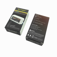 цена на DC 12-24V Milight 2.4G wireless 4 Zone wifi RF dimmer mi.light remote Controller for 5050 3528 3014 RGBW RGB RGBWW strip light