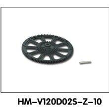 Walkera NEW V120D02S Parts HM-V120D02S-Z-10 Main gear