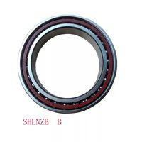 1 adet SHLNZB açısal temaslı rulmanlar 7030AC 7030AC/P5 7030AC/P4 CTA CETA 150*225*35