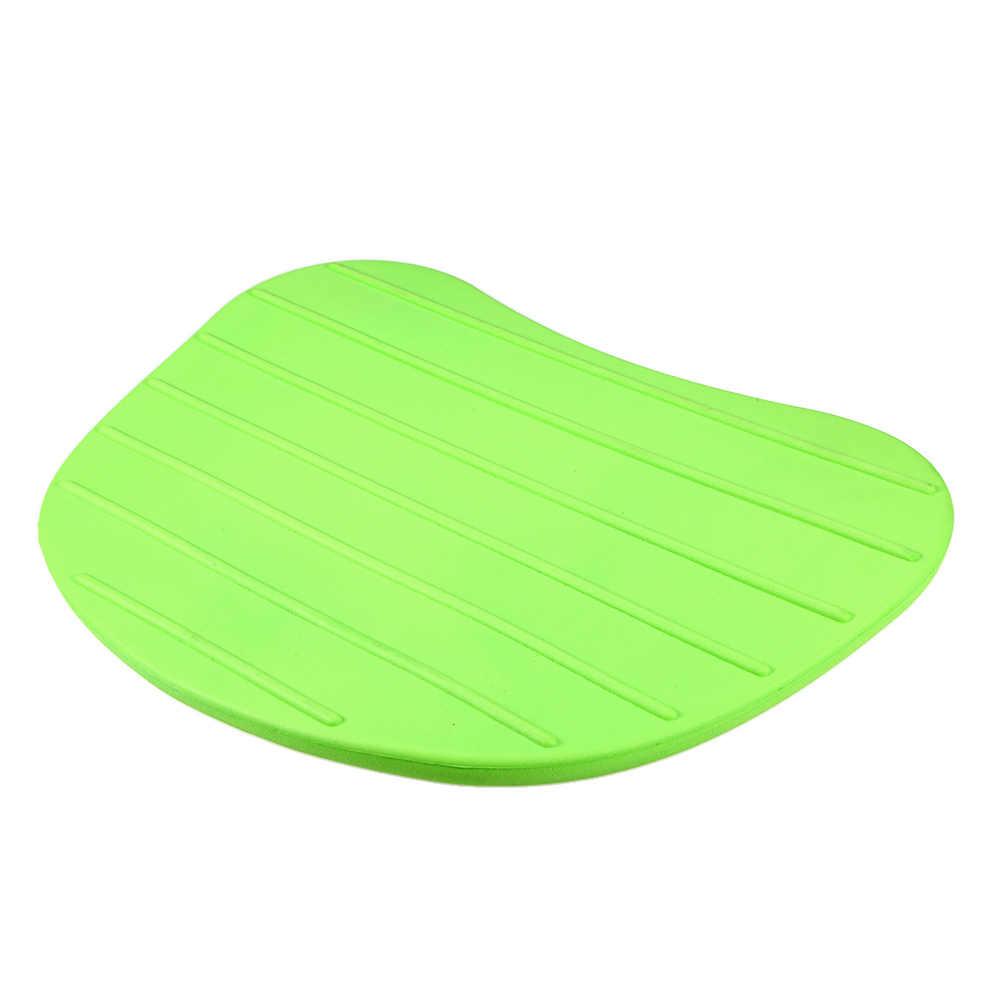 滑り止めカヤックシートサポートクッションcushionyシートベースで4小道具柔らかいインフレータブルボートカヌー漕ぎボートパッド入りクッションシート