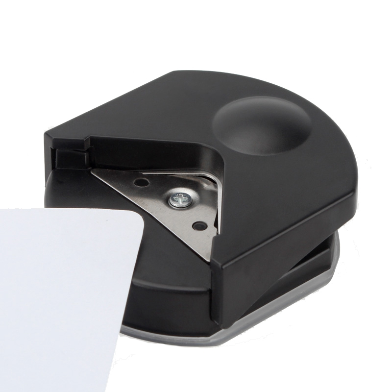 R4 Corner Punch For Photo, Card, Paper; 4Mm Corner Cutter Rounder Paper Punch; Small Rounded Cutting Tools