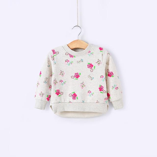 Baby baby feminino roupas casaco de manga comprida de primavera casaco 2 - 0 casaco primavera e no período de outono e do algodão das meninas