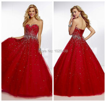 2015 purple Sweetheart vestido de 15 anos vestido de debutante evening party gowns quinceanera dresses red long prom dresses