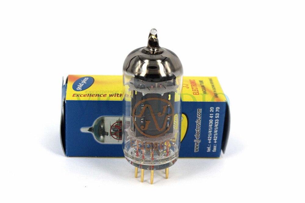1 ชิ้น MADE IN สาธารณรัฐสโลวักใหม่ JJ Gold Pins ECC802S สูญญากาศเปลี่ยน ECC82 12AU7 Electron Tube จัดส่งฟรี-ใน เครื่องขยายเสียง จาก อุปกรณ์อิเล็กทรอนิกส์ บน AliExpress - 11.11_สิบเอ็ด สิบเอ็ดวันคนโสด 1