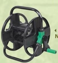 "Big sale Portable hose reel cart for 20m *1/2"" PVC garden hose"