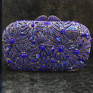 red Rhinestone Women Crystal Evening Day Clutches Bags Minaudiere gold Handbags Wedding Clutch Brides Purse Bolso de Noche Mujer