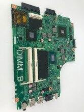 لأجهزة الكمبيوتر المحمول DELL INSPIRON 2421 3421 5421 اللوحة الأم CN 01FK62 GT730/2G I5 3337 اللوحة الرئيسية 12204 1 DNE40 CR PWB: 5J8Y4 REV: A00