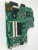 FOR DELL INSPIRON 2421 3421 5421 laptop motherboard CN 01FK62 GT730/2G I5 3337 mainboard 12204 1 DNE40 CR PWB:5J8Y4 REV:A00