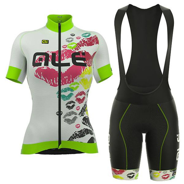 9a5573848 ITALY MAGLIA DONNA ALE GRAPHICS PRR SMACK - NERO WOMEN cycling set mountain  bike jersey clothing maillot ropa ciclismo bicicleta