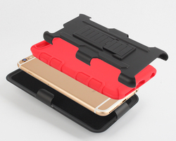 Armor Case For Samsung Galaxy A3 A5 J7 J5 2016 2015 Grand Prime G530 Hybrid Hard Case iphone 6 Plus Galaxy Note 2 3 S3 S5 S6 S7 3