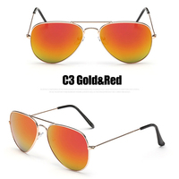 C3 Gold Red